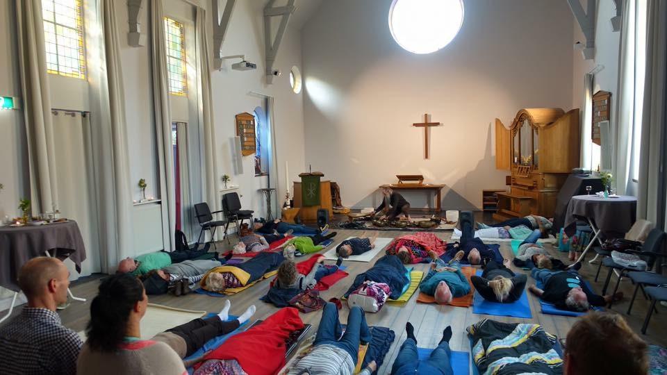 Yoga in Epse, bij yoga in Deventer Twello Epse Terwolde