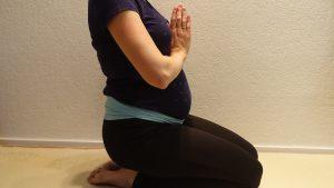Yoga zonder oordeel