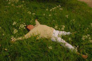 yogaontspanning