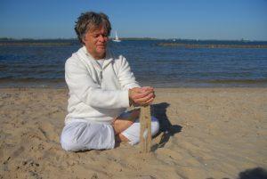 Voetreflex en aarden bij de yoga in Deventer en omgeving