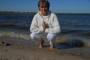 hittestress en yoga