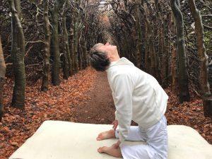 adem en yogaoefeningen