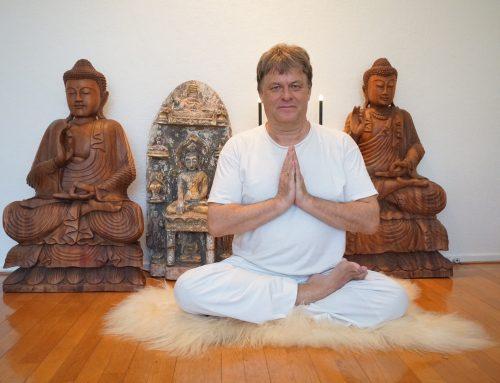 Yoga weerstand, na de zomer