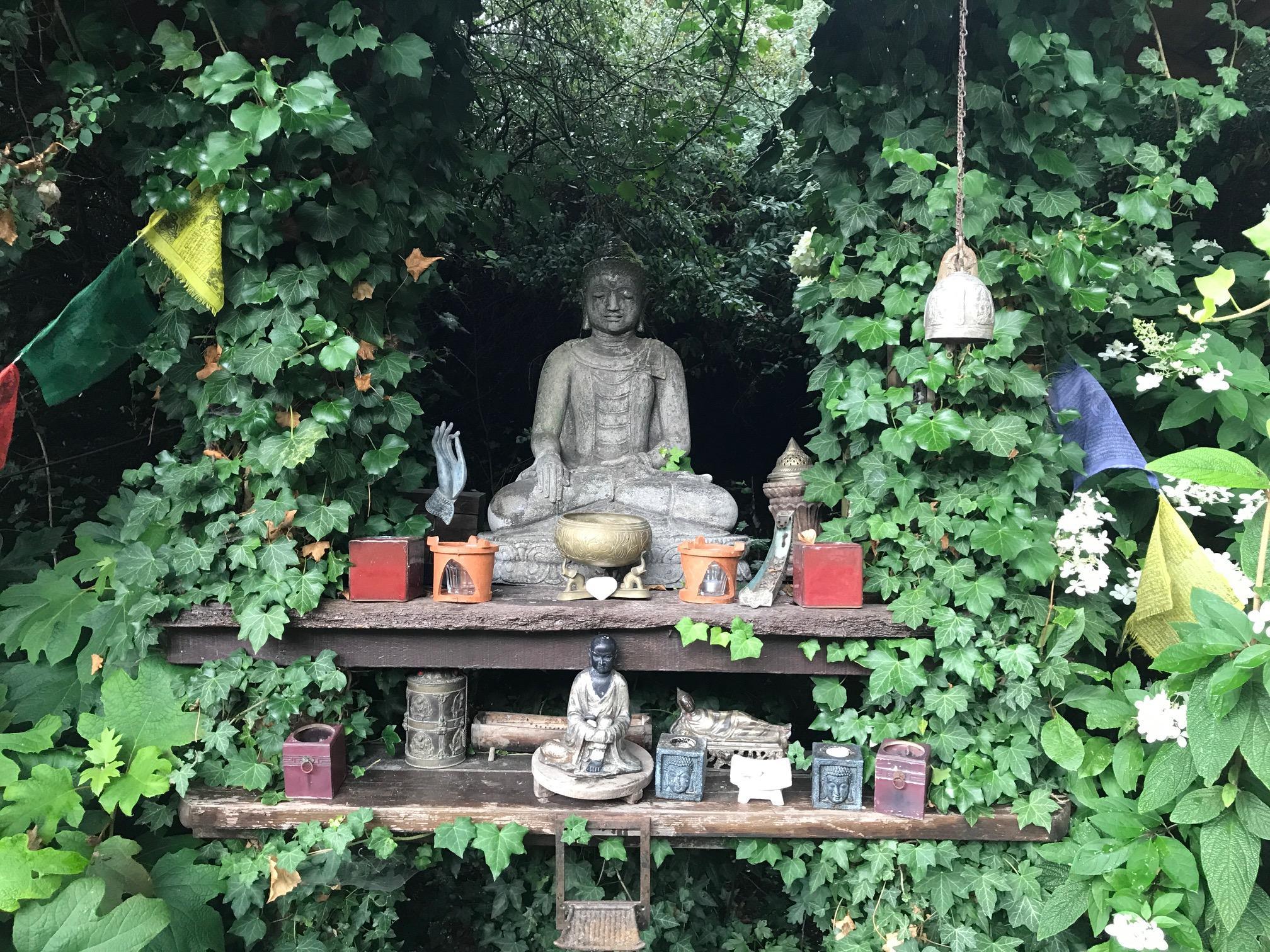 Tuinen Van Honschoten.Levenstuinen Yoga Yogaberry Voor Yoga In Deventer