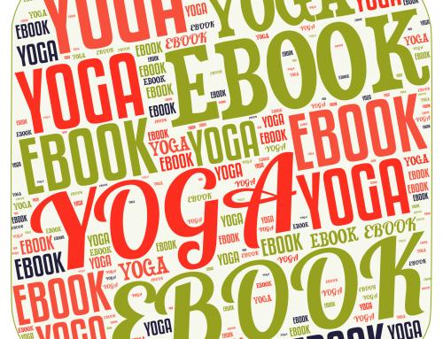 Ebook, pak jezelf aan met yoga