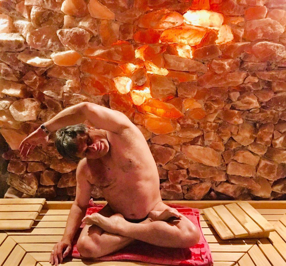 doelgroepen yoga