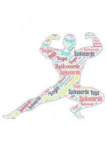 Yoga Spikvoorde