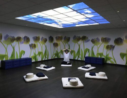 Meditatie Deventer, voor rust in je hoofd