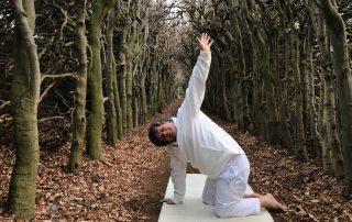 nek yoga deventer