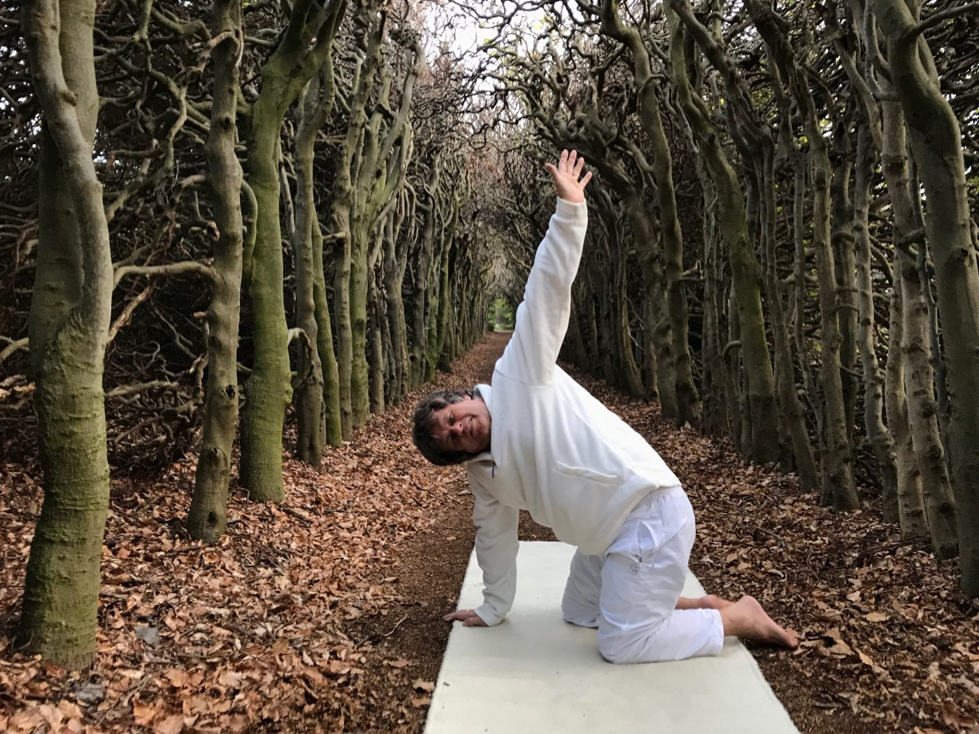 nek yoga deventer