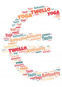 yoga aanbieding twello