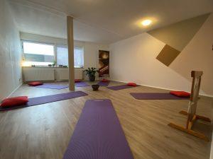 yoga vijfhoek