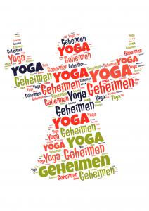 18 geheimen van yoga