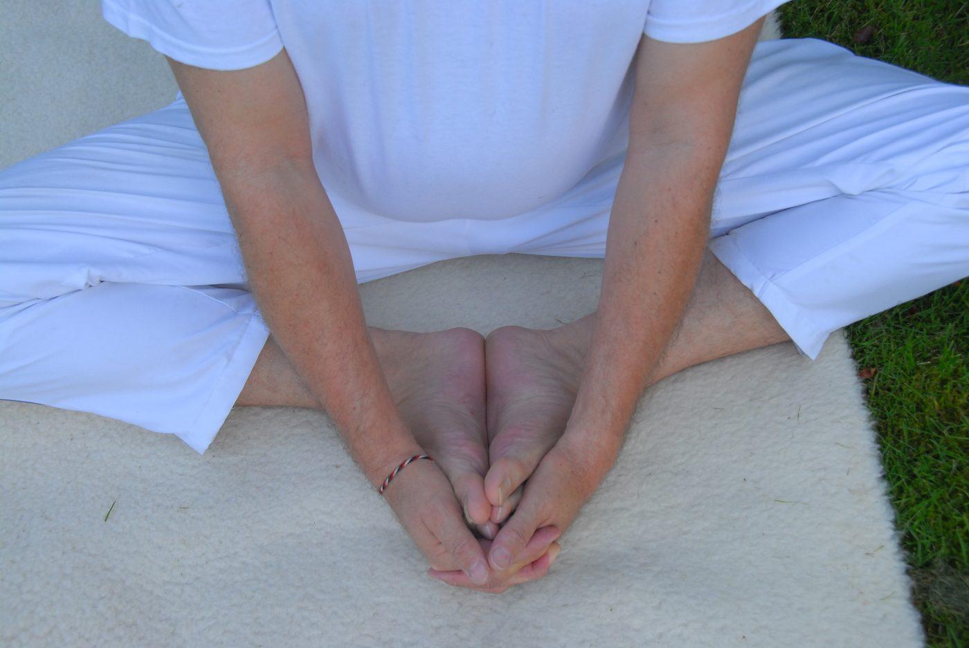 yin yoga Deventer