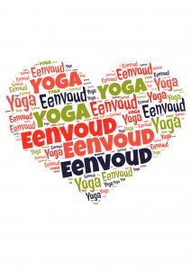 eenvoud en yoga