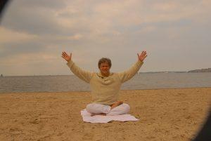 yoga uitjes