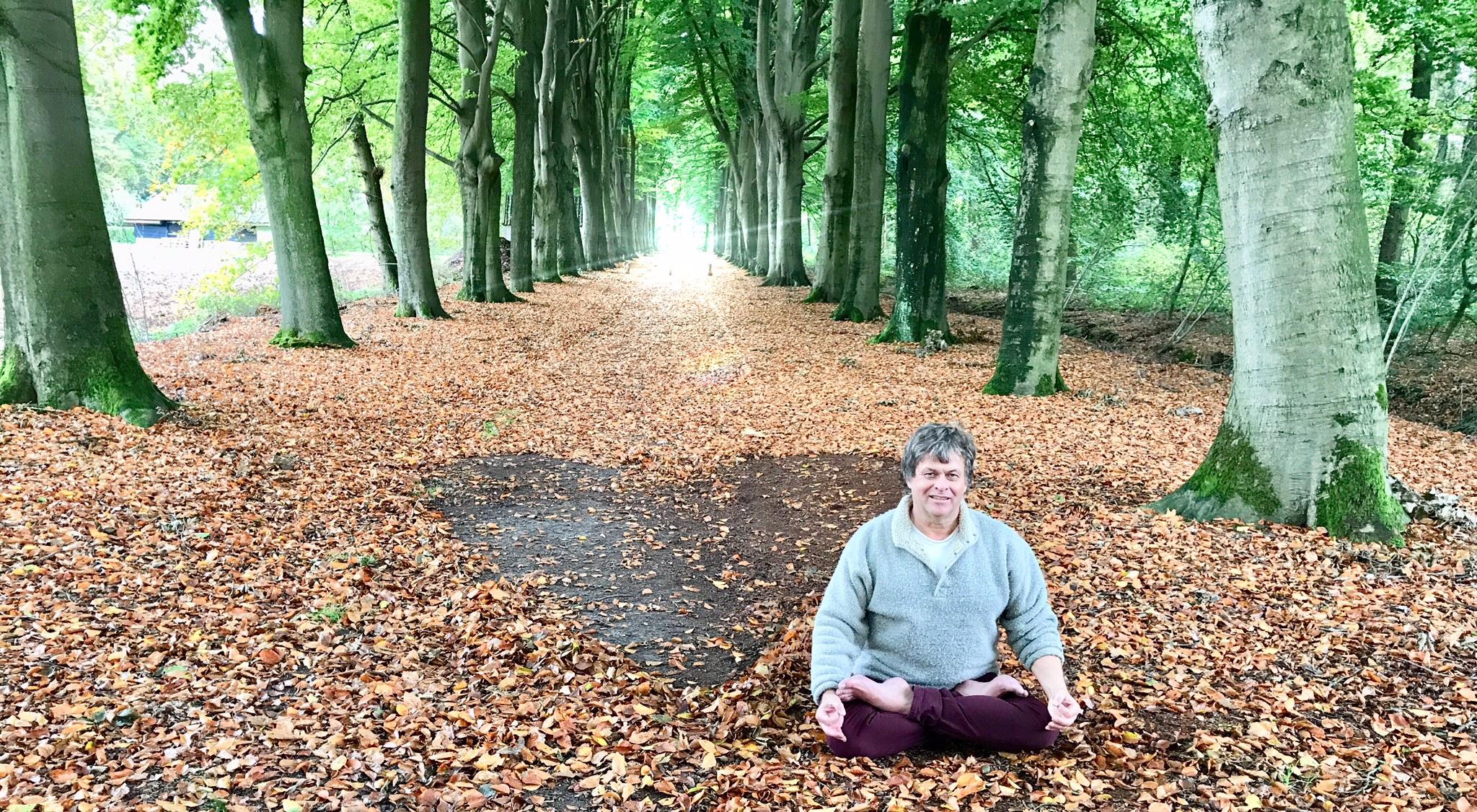 een yogaleven