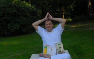 yoga lotushouding