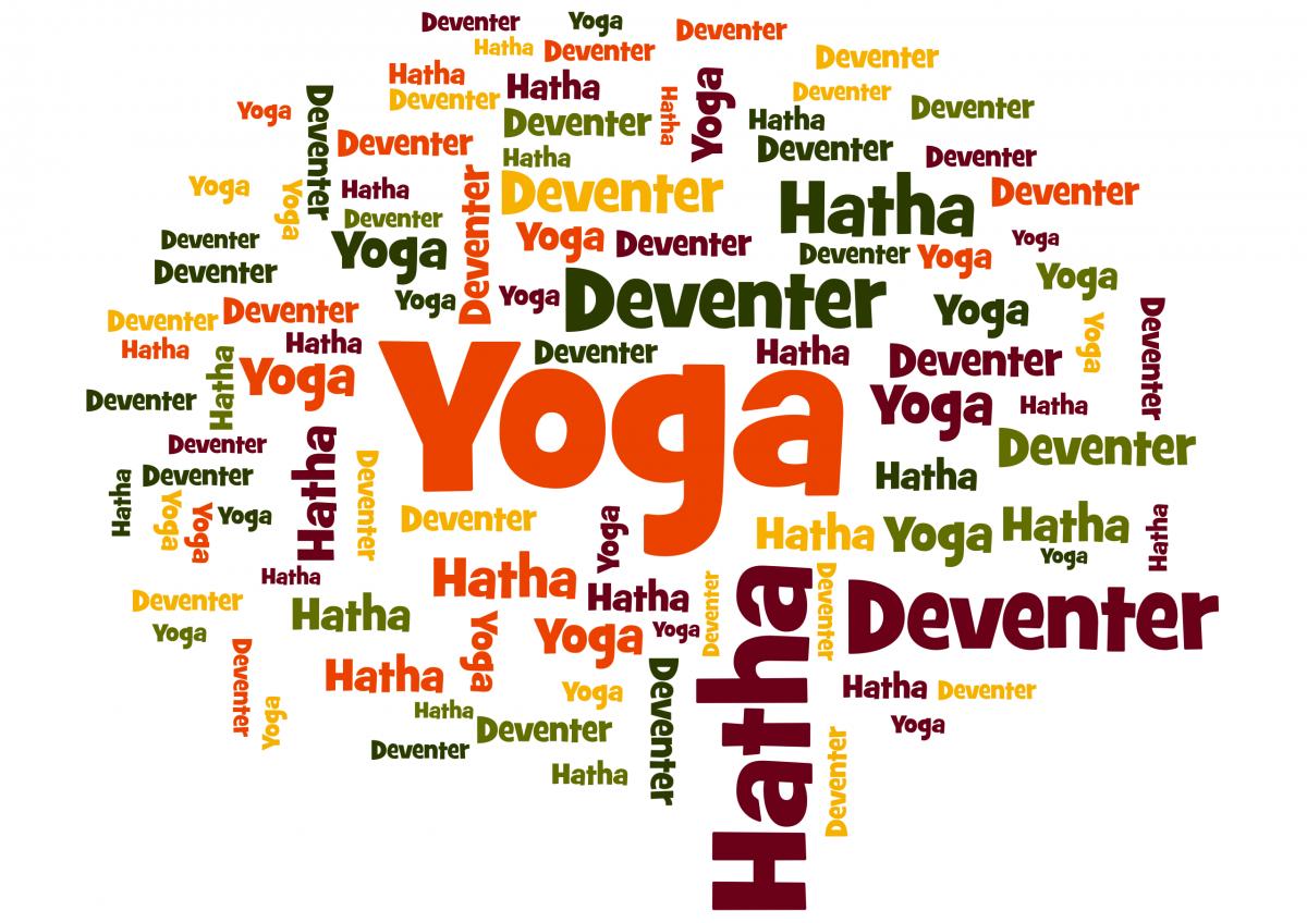 hatha yoga Deventer