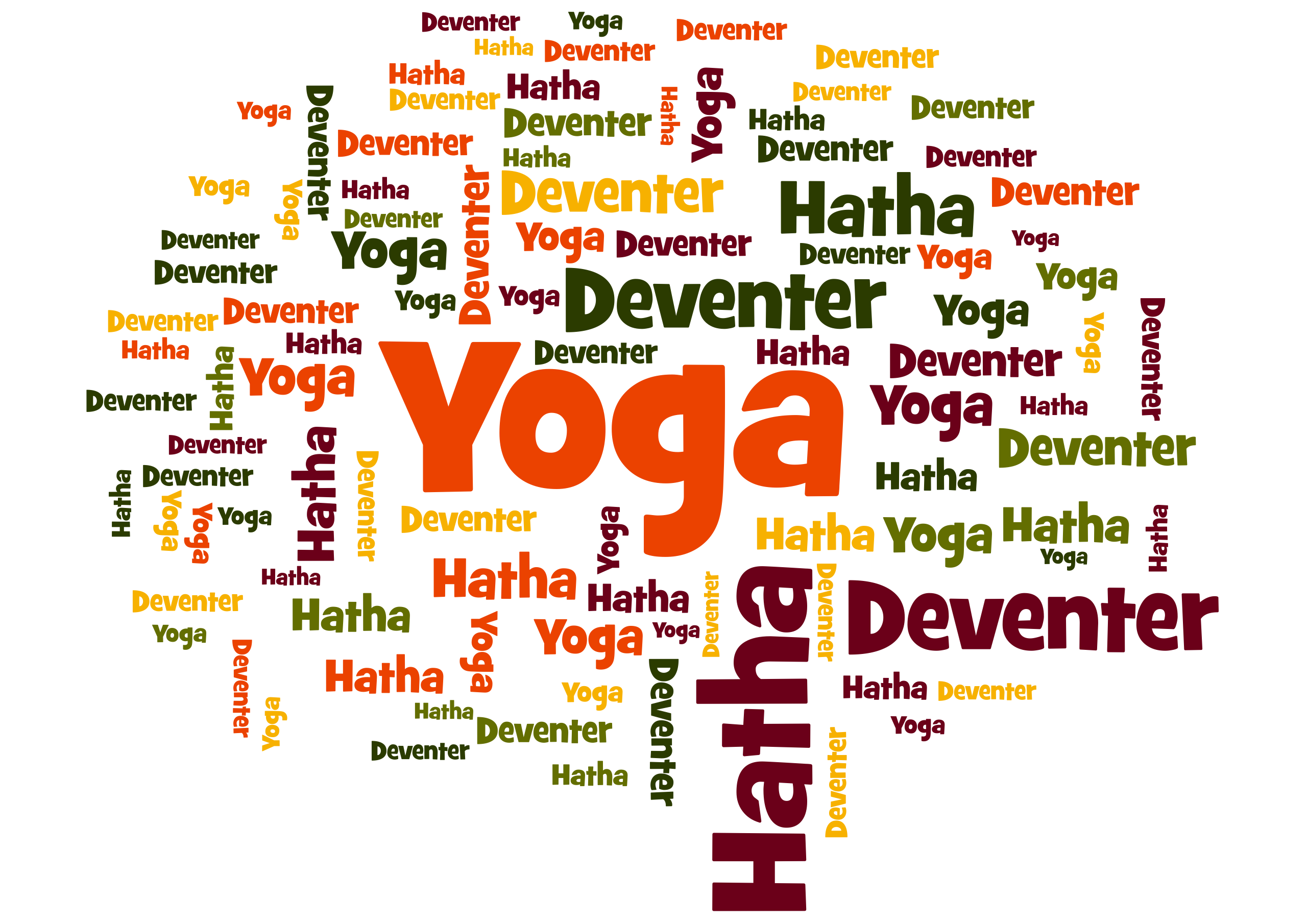 hatha yoga Deventer