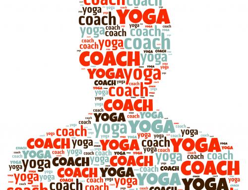 Yoga coach voor balans in je leven