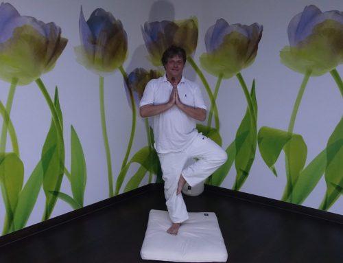 Yoga seizoen 2019 – 2020