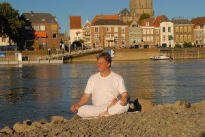 nood meditatie voor krachtige energie