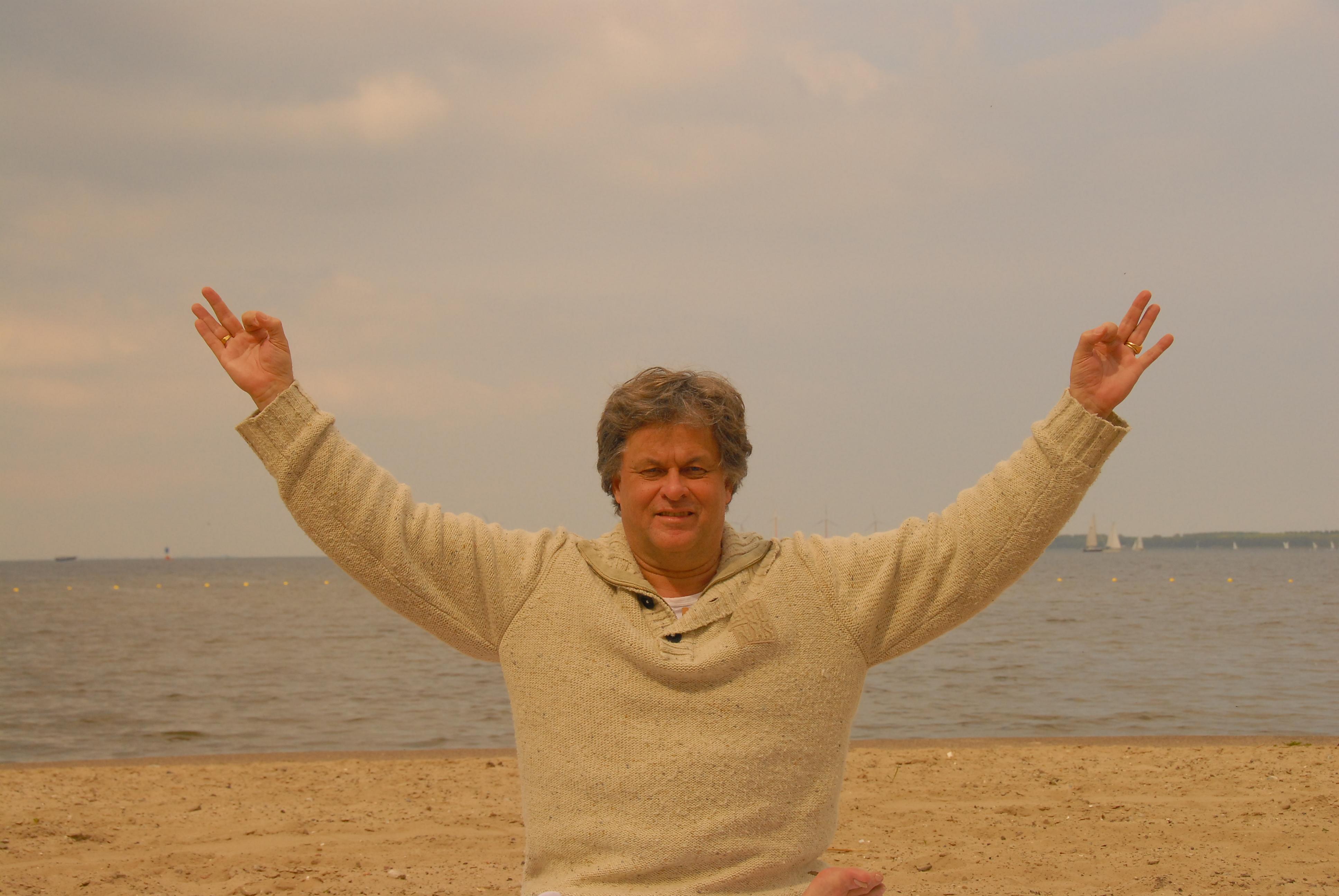 yogastudio Voorst staat open voor veel yogavormen