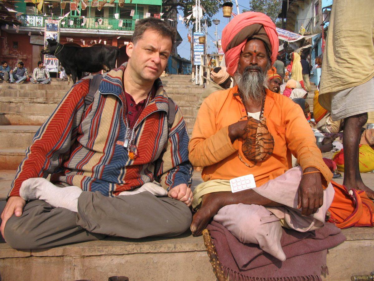 yogareis India