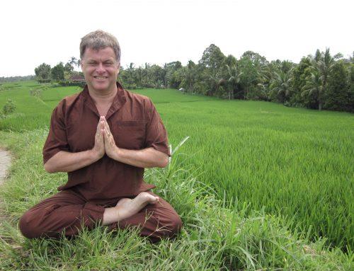 Betaalbare yoga, kan dat?