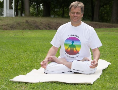 2020 yoga, de toekomst yoga