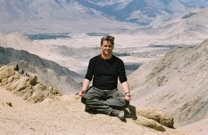 klimaatakkoord yoga