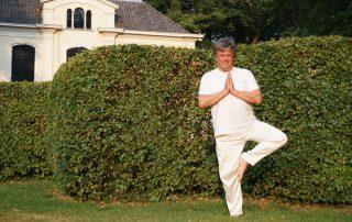 chakra yoga Deventer