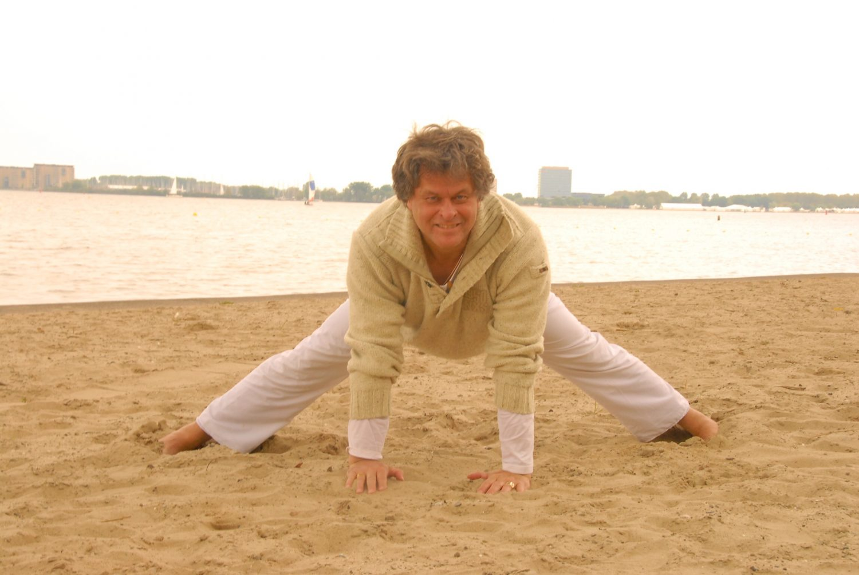 Yoga ontspanning Deventer