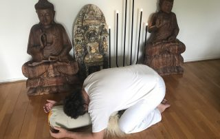 yin yoga Twello