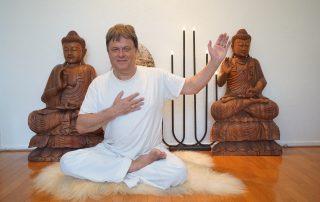 anahata chakra yoga Twello