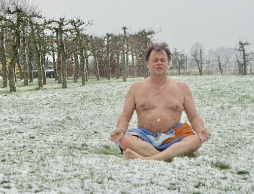 Klimaatdepressie en yoga