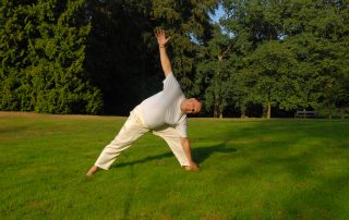 zomer yoga Deventer