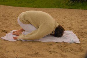yoga en zelfmoord