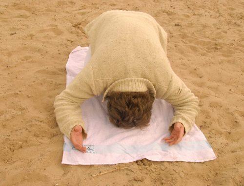 Yoga en zelfmoord, deel het!